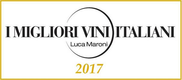 Miglior Vino Bianco 2017 Annuario Luca Maroni