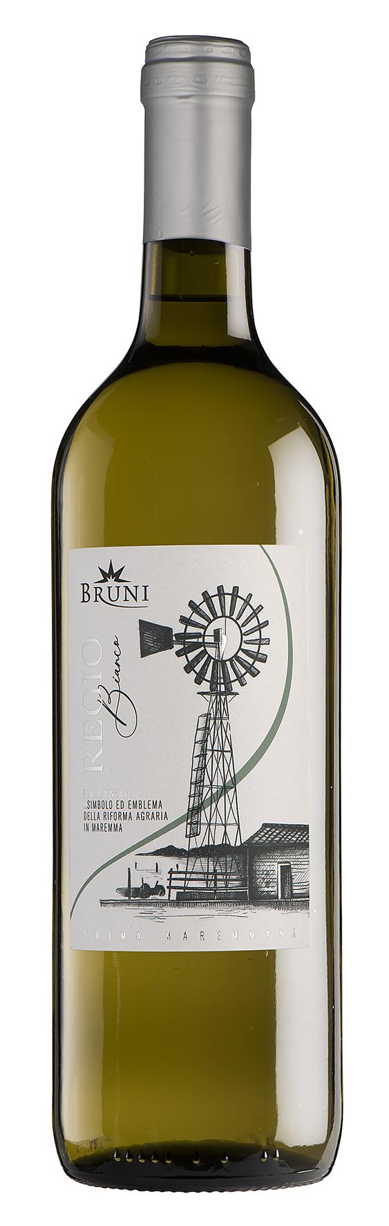 Cantine Bruni - Regio Bianco